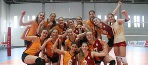 Gençler Türkiye Şampiyonasına Galibiyetle Başladık