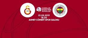 Maça doğru   Galatasaray – Fenerbahçe