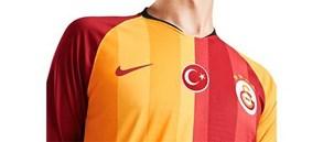 Galatasaray'ın 2019-2020 İç Saha Forması Satışta!