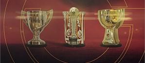Yıldızların Altında 3. Kupa!