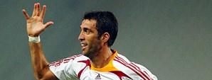 Panionios 0 - Galatasaray 3