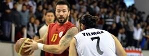 ASD S. Stefano Sport 52 - Galatasaray 101