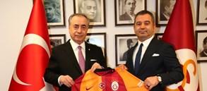 Lidya Grup ile Galatasaray arasında iş birliği anlaşması imzalandı