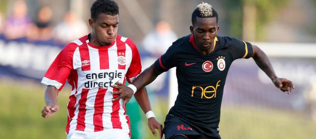 Galatasaray 1–3 PSV Eindhoven