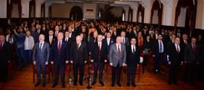 Galatasaray Spor Kulübü Üyelik Berat Töreni