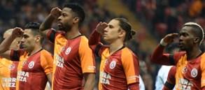 Galatasaray 3-0 Gençlerbirliği