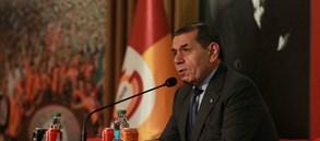 """""""Bu Galatasaray'ın mali bağımsızlık projesidir"""""""