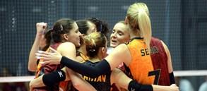Bursa BBSK 2-3 Galatasaray