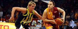 Galatasaray Medical Park 74 – Fenerbahçe 77