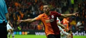 Galatasaray: Avrupa'da 66 Takımdan 98 Galibiyet