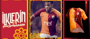 İşte Galatasaray klasiği!