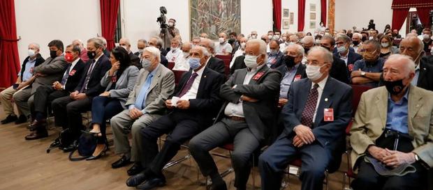 Divan Kurulu Eylül Ayı Olağan Toplantısı gerçekleştirildi