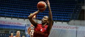 MBA Moskova 67 - 89 Galatasaray