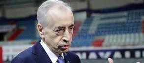 """Başkanımız Mustafa Cengiz: """"İnşallah finali de alırız"""""""