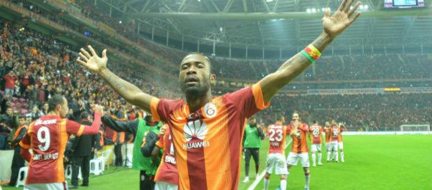Galatasaray versus SAİ Kayseri Erciyesspor 3 – 1