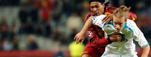Galatasaray: 1 - PSV Eindhoven: 2