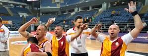 Yarı Finalde Rakibimiz Beşiktaş