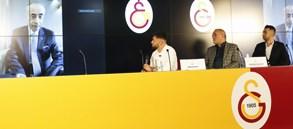 Başkanımız Mustafa Cengiz'den imza töreninde açıklamalar