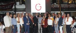 21. şampiyonluk kutlamaları Tekirdağ'da devam etti