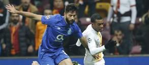 Galatasaray 2-3 FC Porto