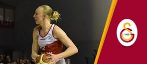 Ann Wauters Galatasaray'da