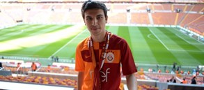 Hakan Karaoğlu İstanbul'da