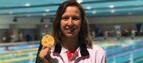 Yüzücülerimizden 5 altın madalya daha