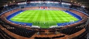 Paris Saint-Germain maçı kapı açılış saati