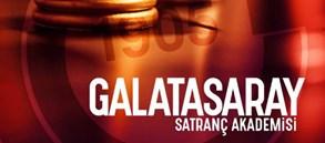 Galatasaray Satranç Akademisi yeni sezona başlıyor