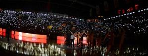 Stelmet Zielona Gora Maçının Bilet Satışı Sürüyor