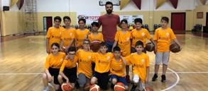 2018-19 EuroLeague OneTeam Projesi Gerçekleştirildi