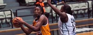 Maça Doğru: Galatasaray Medical Park - Bourges Basket