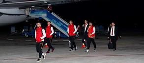 Evkur Yeni Malatyaspor maçı kamp kadrosu