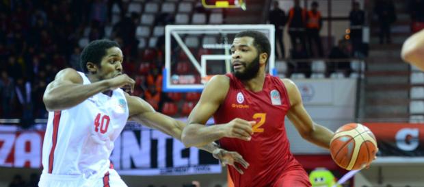 Gaziantep Basketbol 71 - 67 Galatasaray