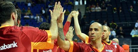 Play-Off | Maça Doğru: Galatasaray Liv Hospital - Beşiktaş IF