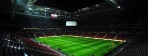 Tarihi Gün: Yeni Stadımız Açılıyor!