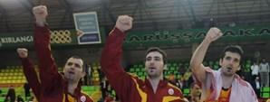Galatasaray Cafe Crown 68 - Oyak Renault 67
