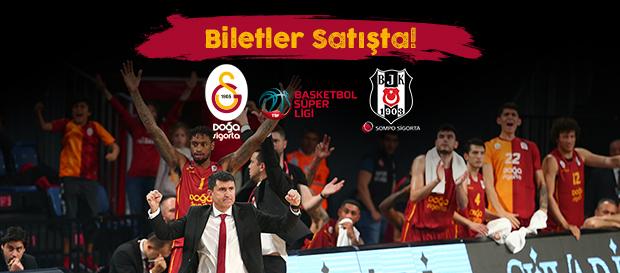 Beşiktaş Sompo Sigorta maçı biletleri satışta