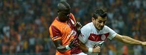 Maça Doğru: MP Antalyaspor - Galatasaray