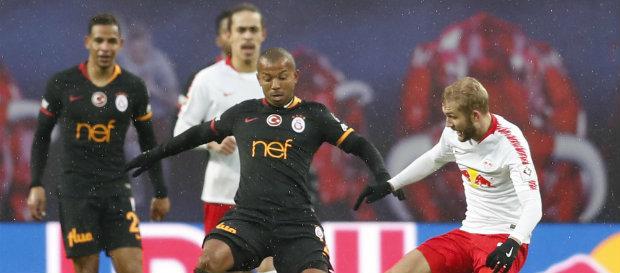 Özel Maç   RB Leipzig 1-1 Galatasaray