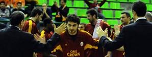 Beko Basketbol Ligi 25. Hafta Programı