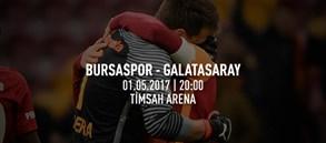 Bursaspor maçı kamp kadrosu