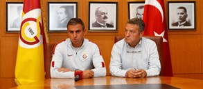 Başkan Yardımcısı Nasuhi Sezgin ve Hamza Hamzaoğlu'ndan Açıklamalar