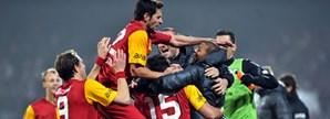 Samsunspor 2 – 4 Galatasaray