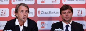 Ziraat Türkiye Kupası Finali Basın Toplantısı Yapıldı