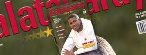 Galatasaray Dergisi 39. Sayı İçeriği