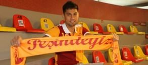 Samuel Tuia Yeniden Galatasaray'da