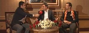Lucas Neill: Uzun Süre Galatasaray'da Kalacağım