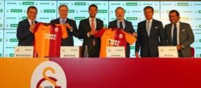 Kulübümüz ile Aroma arasında sponsorluk anlaşması imzalandı