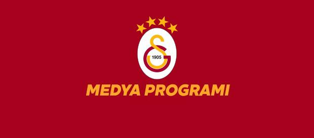 Konyaspor maçı medya programı